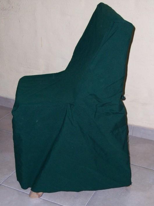 22044 - Sillas vestidas