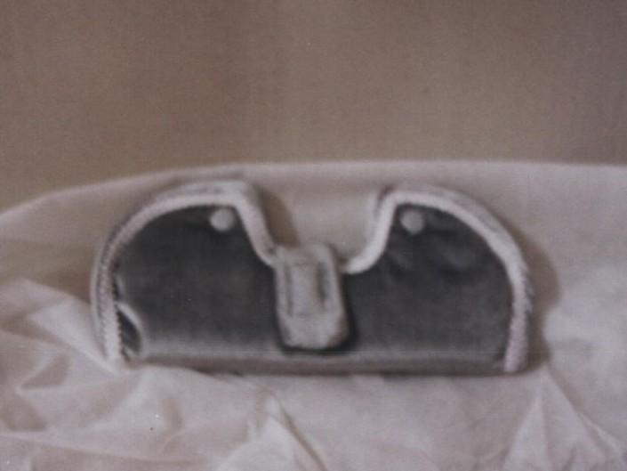 1605 - Agarraderas manijas especiales x 10 unidades